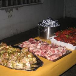 Barbecue octobre 2015