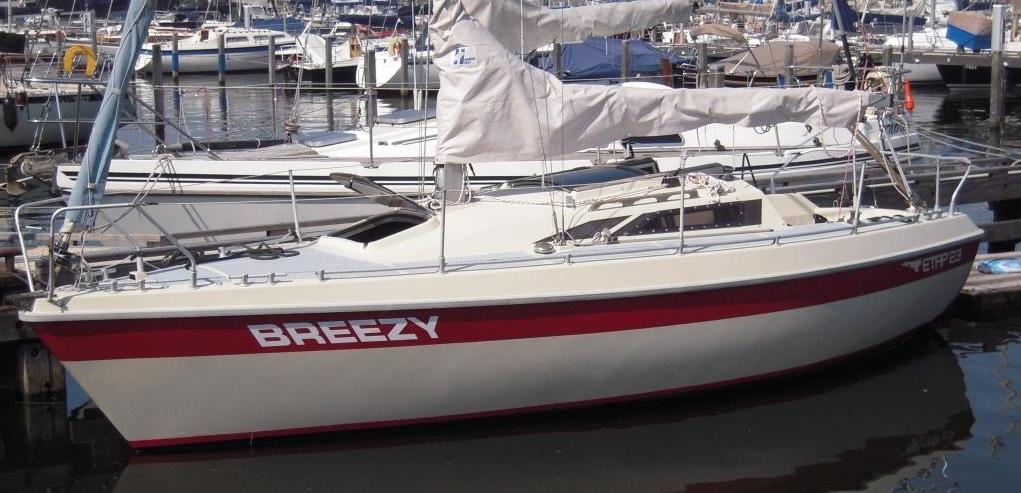 Breezy - VEERSE MEER - Etap 23 - WE
