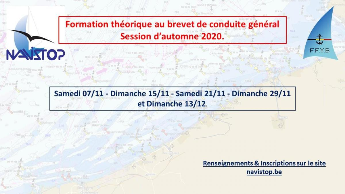 Formation 2020