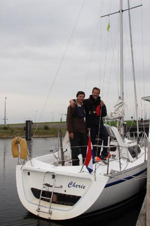 Les skippers